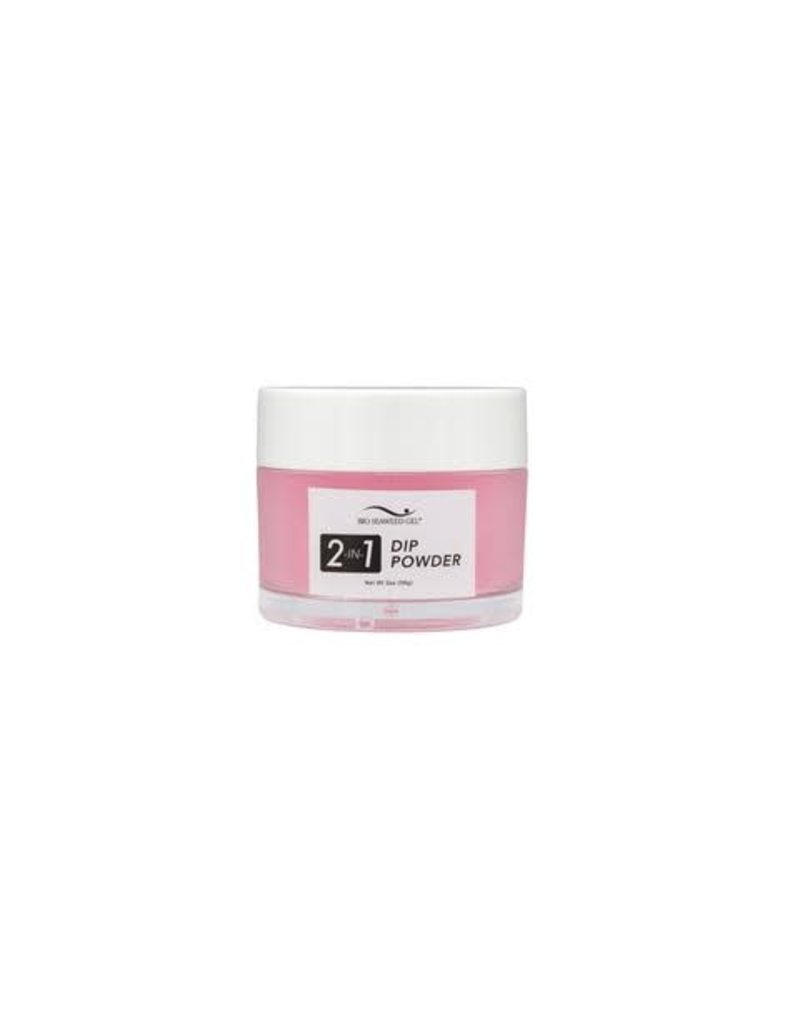 Bio Seaweed Gel Bio Seaweed Gel 2-in-1 Dip Powder 31 Diva 56g
