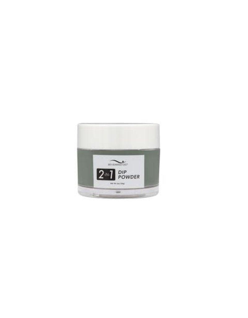 Bio Seaweed Gel Bio Seaweed Gel 2-in-1 Dip Powder 43 Evergreen 56g