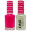 DND DND Duo Gel Matching Color - 640 Barbie Pink