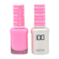 DND DND Duo Gel Matching Color - 645 Pink Watermelon