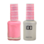 DND DND Duo Gel Matching Color - 646 Shy Blush