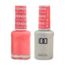 DND DND Duo Gel Matching Color - 650 Foral Coral