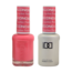 DND DND Duo Gel Matching Color - 652 Lychee Peachy