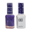 DND DND Duo Gel Matching Color - 657 Monster Purple