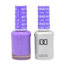 DND DND Duo Gel Matching Color - 661 Mauvy Night