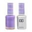DND DND Duo Gel Matching Color - 662 Kazoo Purple