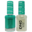 DND DND Duo Gel Matching Color - 666 Caribbean Sea