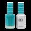 DND DND Duo Gel Matching Color - 669 Fierce Sapphire
