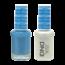 DND DND Duo Gel Matching Color - 672 Midnight Kiss