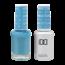 DND DND Duo Gel Matching Color - 673 Summer Sky