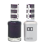 DND DND Duo Gel Matching Color - 674 Purple Scorpion