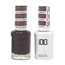 DND DND Duo Gel Matching Color - 675 Red Eyeshadow