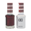 DND DND Duo Gel Matching Color - 678 Red Louboutin