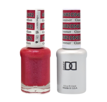 DND Duo Gel Matching Color - 682 Guardian Slimmer