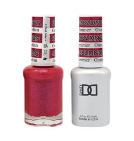 DND 682 Guardian Slimmer - DND Duo Gel + Lacquer