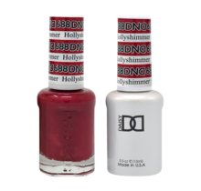 DND Duo Gel Matching Color - 688 Hollyshimmer