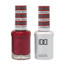 DND DND Duo Gel Matching Color - 689 Red Ribbon