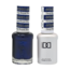 DND DND Duo Gel Matching Color - 692 Deep Royal Blue