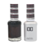 DND DND Duo Gel Matching Color - 696 Caramelized Plum