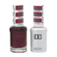 DND DND Duo Gel Matching Color - 699 Cherry Bomb