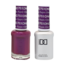 DND DND Duo Gel Matching Color - 703 Purple Glass