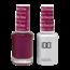DND DND Duo Gel Matching Color - 704 Nova Magenta