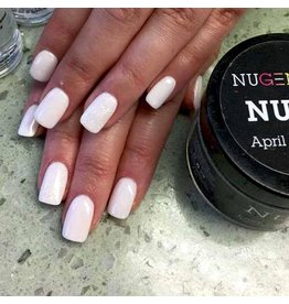 NuGenesis NUGENESIS April Showers - Nail Dipping Color Powder 43g NU 78