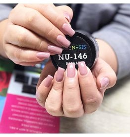 NuGenesis NUGENESIS Bazaar - Nail Dipping Color Powder 43g NU 146