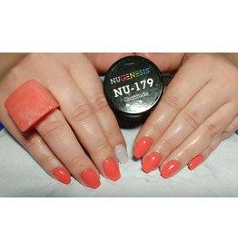 NuGenesis NUGENESIS - Nail Dipping Color Powder 43g NU 179 Gratitude