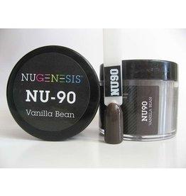 NuGenesis NUGENESIS - Nail Dipping Color Powder 43g NU 90 Vanilla Bean