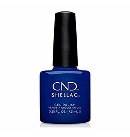 CND CND Shellac - Blue Moon 7.3 ml