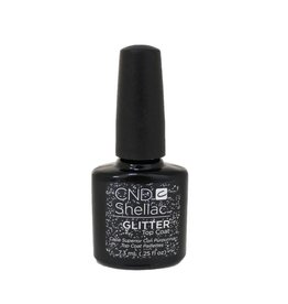 CND CND Shellac Glitter Top Coat 7.3 ml
