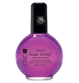 CND CND Colour Super Shiney High-Gloss Top Coat 68 ml
