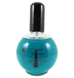 CND CND Colour Stickey Anchoring Base Coat 68 ml
