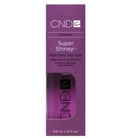 CND CND Colour Super Shiney High-Gloss Top Coat 9.8 ml