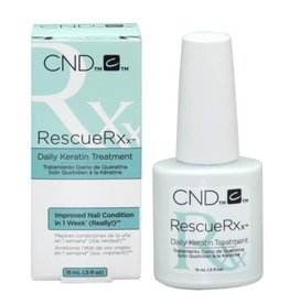 CND CND RescueRxx - Daily Keratin Treatment 15 ml
