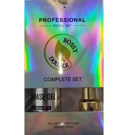 BOSSYGEL Bossy Gel - Base Coat refill set (250 ml)