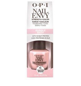 OPI OPI Nail Envy Strength + Color Bubble Bath with Wheat Protein