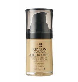 Revlon Revlon Photoready 002 Vanilla SPF 20 Airbrush Effect Makeup 30ml
