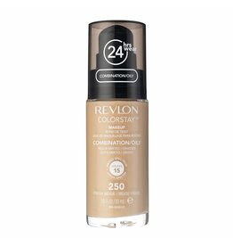 Revlon Revlon Colorstay 250 Fresh Beige SPF 15 - Combination/Oily - Makeup 24 hrs wear 30ml