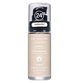 Revlon Revlon Colorstay 130 Porcelain SPF 15 - Normal/Dry - Makeup 24 hrs wear 30ml