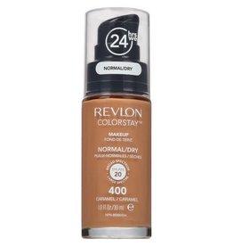 Revlon Revlon Colorstay 400 Caramel SPF 15 - Normal/Dry - Makeup 24 hrs wear 30ml