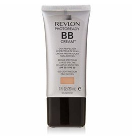 Revlon Revlon Photoready BB Cream 020 Light Medium SPF 30 Skin Perfector 30ml
