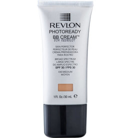 Revlon Revlon Photoready BB Cream 030 Medium SPF 30 Skin Perfector 30ml