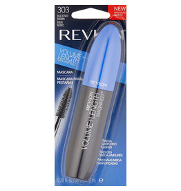 Revlon Revlon 303 Blackened Brown Volume+Length Magnified Mascara 8.5ml