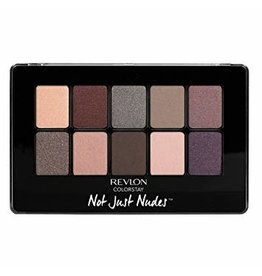 Revlon Revlon Colorstay - Not Just Nudes - 02 Romantic Nudes Shadow Palette 14.2g