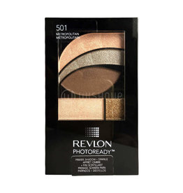 Revlon Revlon Photoready 501 Metropolitan - Primer, Shadow Sparkle 2.8g