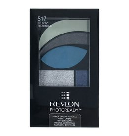 Revlon Revlon Photoready 517 Eclectic - Primer, Shadow Sparkle 2.8g