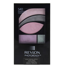 Revlon Revlon Photoready 540 Romanticism - Primer, Shadow Sparkle 2.8g