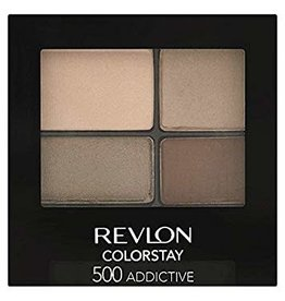 Revlon Revlon Colorstay 500 Addictive - 16 Hour Eye Shadow 4.8g